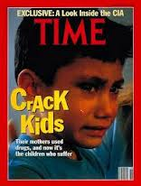 Time-Crack kids