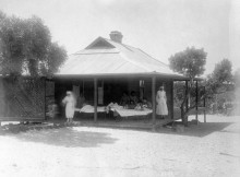 Moore_River_Settlement_Hospital